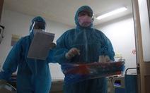 Sẽ xét nghiệm COVID-19 với nhân viên Bệnh viện Hoàn Mỹ Đà Nẵng