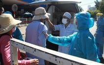 8 bệnh nhân COVID-19 vừa công bố ở Đà Nẵng sáng 30-7 đã đi những đâu?