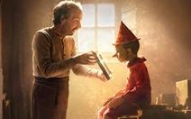 Cậu bé người gỗ Pinocchio: Tiếc cái mũi dài và những lời nói dối