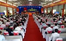 Phó bí thư huyện 'rớt' ban chấp hành đảng bộ nhiệm kỳ mới