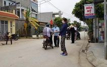 Hải Phòng 'tái lập' chốt kiểm soát ở thôn, tổ dân phố để ngăn ngừa COVID-19