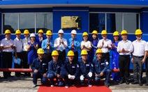 Khánh thành công trình nâng công suất cấp điện cho Bình Tân và Bình Chánh