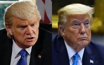 Phim về Tổng thống Mỹ Donald Trump khiến khán giả choáng vì diễn viên giống hệt