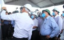 Cao tốc TP.HCM - Trung Lương - Mỹ Thuận: Chưa thống nhất được vị trí đặt trạm thu phí