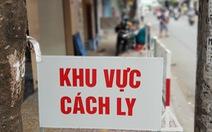 Hai ca COVID-19 mới ở Hải Dương và Quảng Nam, Việt Nam có 1.016 ca