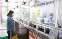 Bộ Y tế điều đội phản ứng nhanh của 3 bệnh viện ra Quảng Nam chống dịch COVID-19