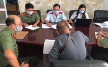 Xử phạt hướng dẫn viên đăng tin 'khoe' đưa khách 'tẩu thoát khỏi Đà Nẵng'