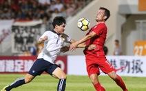 Thêm một tuyển thủ quốc gia Lào bị cấm thi đấu trọn đời vì bán độ