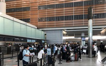 Gần 300 người Việt từ Mỹ, Nhật về nước