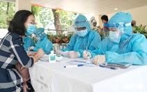 Thêm 2 ca mắc COVID-19 liên quan Bệnh viện Đà Nẵng, cả nước 672 ca