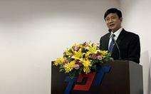 Đình chỉ chức vụ bí thư Đảng ủy đối với hiệu trưởng Trường ĐH Tôn Đức Thắng