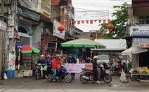 Hà Nội yêu cầu 'giãn cách 1 mét', nhiều địa phương cấm bar, karaoke, quán vỉa hè từ 1-8