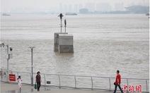 Trung Quốc tăng phản ứng chống lũ lên cấp 3, yêu cầu đập Tam Hiệp giảm xả nước