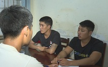 Tạm giữ thêm 4 thanh niên trong vụ hỗn chiến trên đường phố Buôn Ma Thuột