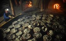 150 năm tuổi đời, hầm muối Tuyết Diêm chỉ còn 4 hộ bám nghề