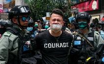 'Những ngày bình yên cuối của châu Á dưới cái bóng Trung Quốc'