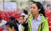 Học sinh Đắk Lắk muốn đưa xoài Ea Súp ra quốc tế