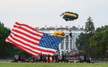 Quốc khánh Mỹ: Ăn mừng, biểu tình, bỏ qua khuyến cáo y tế trong COVID-19