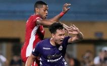 HLV Hà Nội FC: 'Chúng tôi chỉ còn 13 cầu thủ lành lặn'