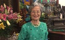 Nghệ sĩ Hoàng Yến - người mẹ nông thôn nổi tiếng trên màn ảnh - qua đời
