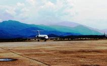 Quảng Nam đề xuất cho tư nhân xây dựng, vận hành sân bay Chu Lai