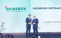 HEINEKEN Việt Nam tiếp tục là một trong những 'Nơi làm việc tốt nhất châu Á 2020'