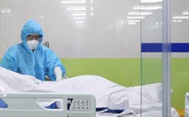 2 phụ nữ mang thai đầu tiên mắc COVID-19, Bộ điều thêm người hỗ trợ