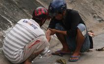 Tự truyện của người về từ địa ngục ma túy  - Kỳ 11: Cú 'độp' tự sát