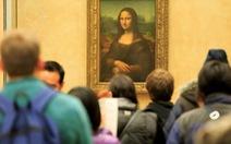 Bảo tàng Louvre mở cửa trở lại sau 16 tuần đóng cửa vì COVID-19
