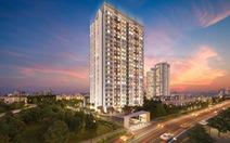 Đi tìm căn hộ cao cấp giá dưới 50 triệu/m2 tại cửa ngõ Thủ Thiêm