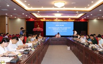Chủ tịch tỉnh Sơn La: 'Kỳ thi THPT năm 2020 là cơ hội để sửa sai'