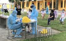 14 người từ nước ngoài về xét nghiệm dương tính với COVID-19