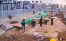 Trung Quốc dùng AI phát hiện công nhân vừa làm việc vừa xài điện thoại