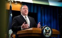 Ngoại trưởng Pompeo nói Mỹ xem xét cấm cửa Tik Tok