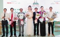 Hoa hậu Phan Thị Mơ, hoa khôi Huỳnh Thúy Vi tâm huyết với du lịch Đồng bằng sông Cửu Long