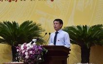 Hà Nội chuyển mục đích 403ha đất trồng lúa, đất rừng phòng hộ, đặc dụng