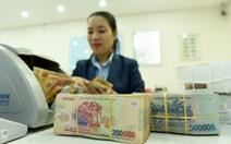 Trần lãi suất tiền gửi dưới 6 tháng còn 4%/năm từ 1-10