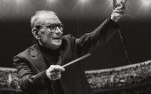 Vĩnh biệt  Ennio Morricone - Bậc thầy của nhạc phim