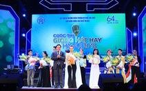 Khởi động cuộc thi 'Giọng hát hay Hà Nội 2020'