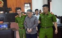 Anh trai truy sát cả nhà em gái lãnh án chung thân dù xin 'được chết'