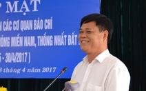 Bí thư Tỉnh ủy Phú Yên làm phó bí thư Đảng ủy khối các cơ quan trung ương