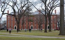 ĐH Harvard, Viện MIT kiện chính sách bắt du học sinh hồi hương là 'phi pháp'