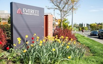 Cơ hội tốt nghiệp trường Top Mỹ năm 20 tuổi từ trường Everett