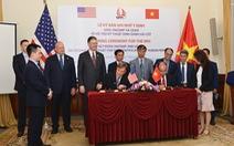 Mỹ hỗ trợ Việt Nam xác định danh tính hài cốt liệt sĩ