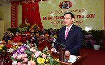 Bí thư Hà Nội: Không để có thêm vụ việc phức tạp như vụ Đồng Tâm