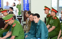 Hoãn phiên xét xử nguyên chủ tịch UBND TP Phan Thiết cùng thuộc cấp