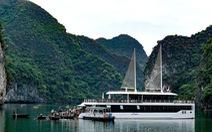 Vịnh Hạ Long, vịnh Lan Hạ cùng một vùng biển nhưng muốn thăm phải qua 2 lần 'đò'
