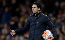 Trận cầu 40 triệu bảng của Arsenal