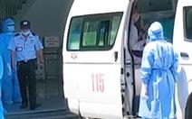 Bệnh nhân COVID-19 thứ 22 tử vong