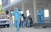 Thông báo khẩn liên quan các ca nhiễm COVID-19 của Bộ Y tế